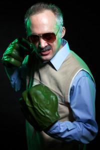 Fake Stan Lee